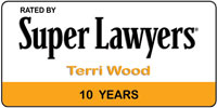 Super Lawyers Web Site
